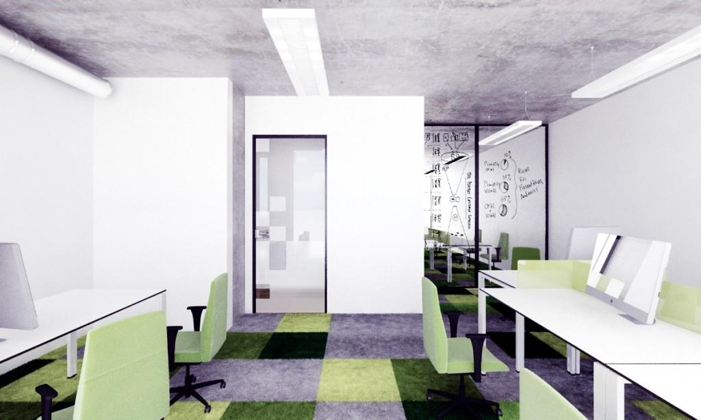 office interior, visualizations, design, agency, 3d , interiors, wnętrza, wizualizacje, warszawa